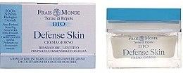 Kup Naturalny krem do twarzy na dzień - Frais Monde Bio Defense Skin Day Cream