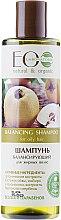 Kup Balansujący szampon do włosów przetłuszczających się - ECO Laboratorie Balancing Shampoo