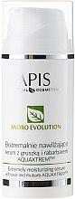 Kup Ekstremalnie nawilżające serum z gruszką i rabarbarem - APIS Professional Hydro Evolution