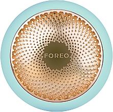 Kup Urządzenie do nakładania maseczki na twarz - Foreo UFO Smart Mask Treatment Device Mint