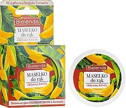 Kup Masełko do rąk Odżywczy banan - Bielenda
