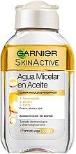 Kup Płyn micelarny - Garnier Skin Active Micellar Oil-Infused Cleansing Water