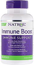 Kup Kapsułki wzmacniające odporność - Natrol Immune Boost