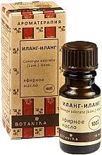 Kup Olejek ylang-ylang - Botanika Essential Oil