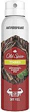 Kup Dezodorant-antyperspirant w sprayu dla mężczyzn - Old Spice Timber