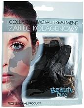 Kup PRZECENA! Antybakteryjny zabieg kolagenowy oczyszczający i zmniejszający blizny - Beauty Face *