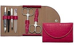 Kup Zestaw do manicure, 6 elementów, Premium Line, PL 1825CV - DuKaS