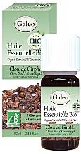 Kup Olejek eteryczny Goździki - Galeo Organic Essential Oil Clove