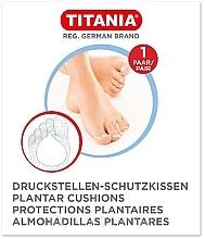 Kup Antyuciskowy ochraniacz na stopy, 1 para - Titania Plantar Cushions