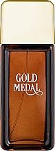 Kup MB Parfums Gold Medal For Men - Woda perfumowana
