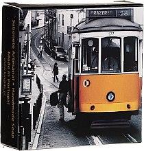 Kup Naturalne mydło w kostce Jaśmin - Essências de Portugal Living Portugal Electrico de Lisboa Jasmine Soap