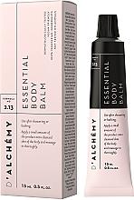 Kup Esencjonalny balsam do ciała - D'Alchemy Essential Body Balm (miniprodukt)
