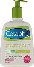 Kup Nawilżający balsam do twarzy i ciała - Cetaphil MD Dermoprotektor
