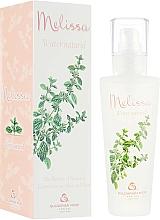 Kup Hydrolat z melisą - Bulgarian Rose Aromatherapy Hydrolate Melissa Spray