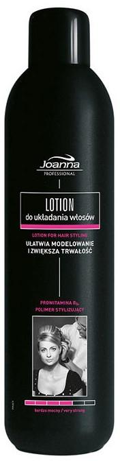 Lotion do układania włosów - Joanna Professional — фото N4