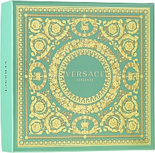 Kup Versace Versense - Zestaw (edt 30ml + b/l 50ml)