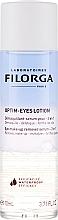 Kup Serum i płyn do demakijażu 2 w 1 - Filorga Optim-eyes Lotion Eye Make-up Remover Serum