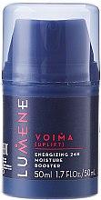 Kup Energetyczny krem nawilżający do twarzy dla mężczyzn - Lumene Men Voima Energizing 24h Moisture Booster