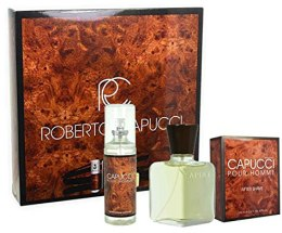 Kup Roberto Capucci Pour Homme - Zestaw (edt/100ml + deo/120 ml)