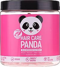 Kup Witaminy w żelkach na włosy - Noble Health Hair Care Panda