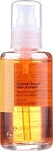 Kup Rekonstruujące serum do włosów suchych - Fanola Nutry Care Restructuring Fluid Crystals