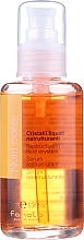 Kup Restrukturujące serum do włosów suchych - Fanola Nutry Care Restructuring Fluid
