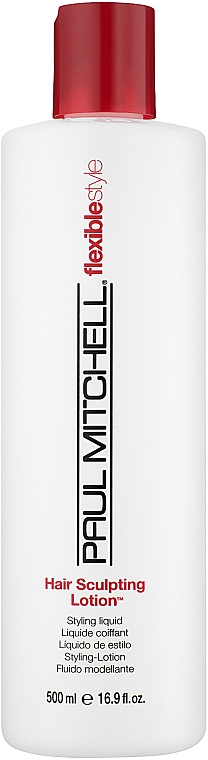 Lotion do stylizacji włosów - Paul Mitchell Flexible Style Hair Sculpting Lotion — фото N2