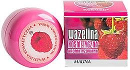 Kup Wazelina do ust Malina - Kosmed Flavored Jelly Raspberry