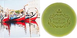 Kup Naturalne mydło w kostce - Essencias De Portugal Living Portugal Aveiro Eucaliptus