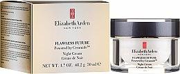 Kup Krem z ceramidami na noc - Elizabeth Arden Flawless Future Powered by Ceramide Night Cream