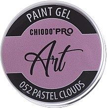 Kup Żel do stylizacji paznokci - Chiodo Pro Art Paint Gel