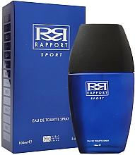 Kup Eden Classics Rapport Sport - Woda toaletowa
