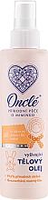 Kup Odżywczy bioolejek do ciała dla dzieci od 1. dnia życia - Oncl'e Baby Oil