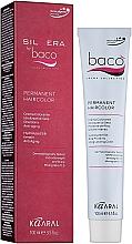 Kup Farba do włosów - Kaaral Baco Silkera Permanent Hair Colouring