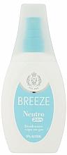 Kup Breeze Deo Spray Neutro 24h Vapo - Dezodorant w sprayu