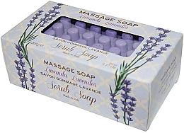 Kup Peelingujące mydło do masażu Lawenda - Gori 1919 Massage Scrub Soap Lavender