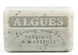 Kup Marsylskie mydło w kostce Algi morskie - Foufour