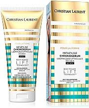 Kup Infuzyjne chronoserum ujędrniająco-liftingujące do ciała na noc - Christian Laurent Infusion Firming And Lifting Night Serum