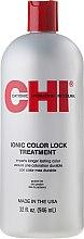 Kup Kuracja przedłużająca trwałość koloru - CHI Ionic Color Lock Treatment