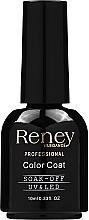 Kup Błyszczący top coat do paznokci - Reney Cosmetics Top Super Shiny No Wipe