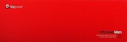 Kup Prostownica do włosów - Upgrade Infrared Slim Straightener Infrared Smooth Hair Protected UG90