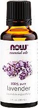 Kup Olejek eteryczny Lawenda - Now Foods Lavender Essential Oils