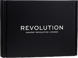 Kup Zestaw - Makeup Revolution Black Box Set