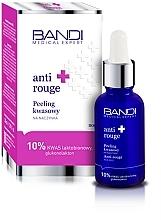 Kup Peeling kwasowy na naczynka - Bandi Medical Expert Anti Rouge