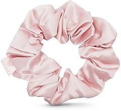 Kup Różowa gumka do włosów - Crystallove