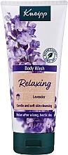 Kup Balansujący żel pod prysznic z lawendą - Kneipp Lavender Body Wash