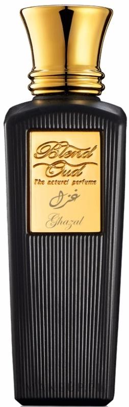 blend oud ghazal