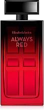 Kup Elizabeth Arden Always Red - Woda toaletowa
