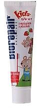 Kup Pasta do zębów bez fluoru z wyciągiem z poziomki dla dzieci 0-6 lat - BioRepair Kids Toothpaste