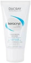 Kup Wielofunkcyjna maska do skóry mieszanej i tłustej - Ducray Keracnyl Masque Triple Action